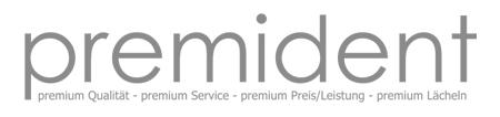 Premident Logo