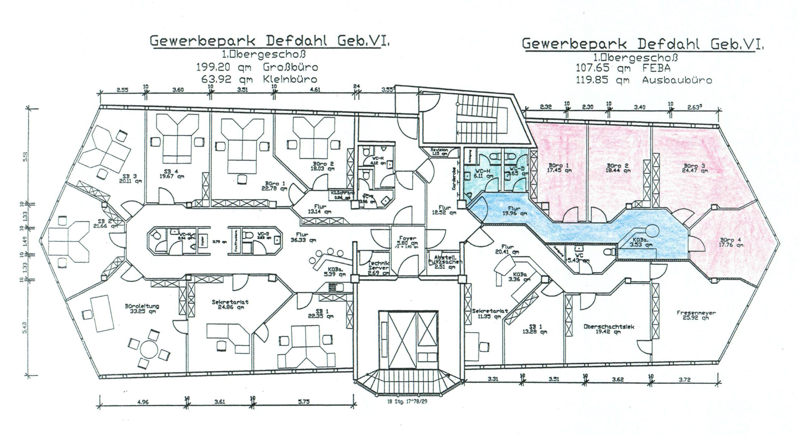 Haus C 1.OG